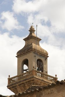Free Bell Tower Stock Image - 988531