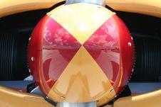 Free Propeller Nose Royalty Free Stock Photos - 988988