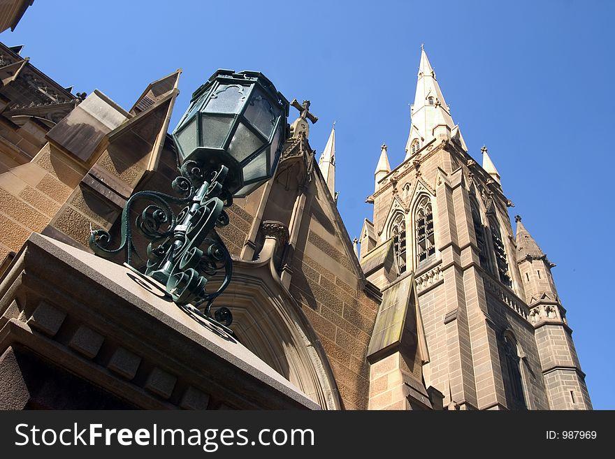 St Marys Cathedral, Sydney