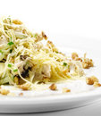 Free Chicken Salad Royalty Free Stock Images - 9802569