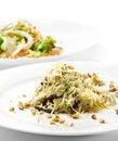 Free Chicken Salad Stock Photo - 9802580