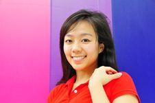 Free Beautiful Asian Woman Stock Photo - 9800000