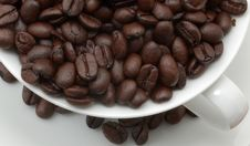 Free Coffee Beans Stock Images - 9801344