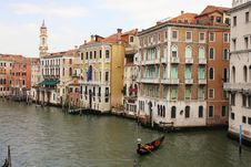 Free Venice, Italy Royalty Free Stock Images - 9801599