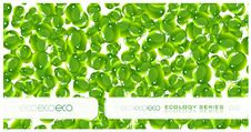 Free Eco Background Royalty Free Stock Photos - 9805258