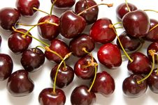 Free Cherry Stock Images - 9805804