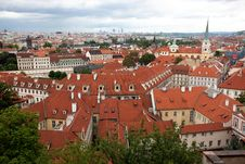 Free Prague Czech Republic Stock Photography - 9805952