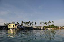 Free Mabul Island, Semporna, Sabah Royalty Free Stock Photography - 9805957