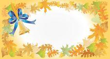 Free Autumn Background Stock Images - 9806204