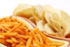 Free Fresh Snacks Stock Photos - 9807023