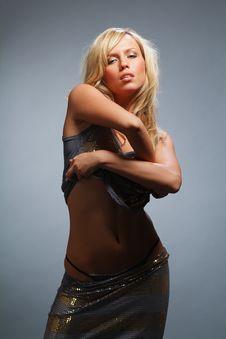 Free Blonde Stock Image - 9807561