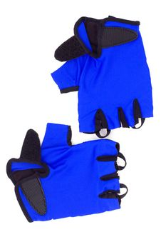 Free Bicycle Gloves Stock Photos - 9808663