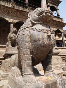 Free Baktapur, Nepal Stock Image - 9808771