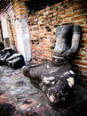 Free Headless Buddha Royalty Free Stock Photo - 9812625