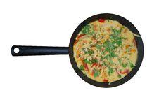 Free Fried Eggs Stock Photos - 9810073
