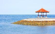 Free Pagoda Royalty Free Stock Photos - 9810118