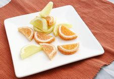 Free Sweets Royalty Free Stock Photo - 9810155