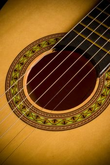 Free Six String Stock Photos - 9811153