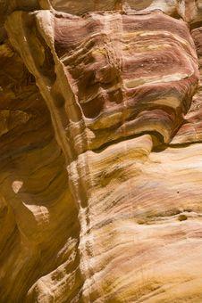 Free Petra Royalty Free Stock Photo - 9815035