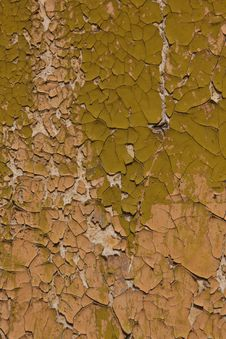 Free Cracked Paint On Wooden Background Texture Stock Photo - 9815960