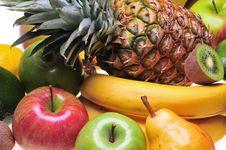Free Fruits Stock Photos - 9817413