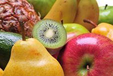 Free Fruits Stock Images - 9817484