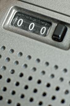 Free Tape Measuring Stock Photos - 9818373