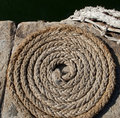 Free Rope Royalty Free Stock Images - 9820429