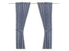 Free Curtains Royalty Free Stock Photo - 9820135