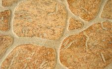 Free Stone Texture Royalty Free Stock Photos - 9820738