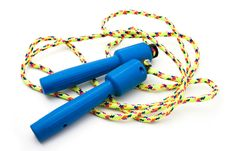 Free Skipping Rope Stock Images - 9821054