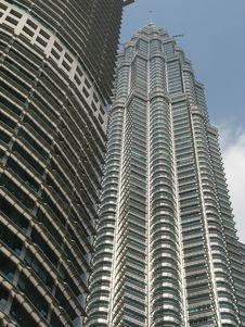 Free Modern Architecture Royalty Free Stock Photo - 9821455