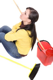 Free House Work Stock Photo - 9822630