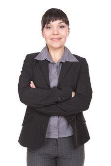 Free Businesswoman Stock Photo - 9822730