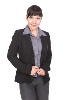 Free Businesswoman Stock Photography - 9822762