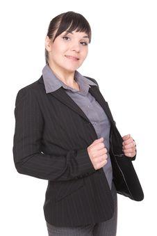 Free Businesswoman Stock Photos - 9822783