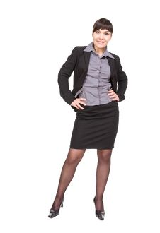 Free Businesswoman Stock Images - 9822794