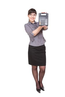 Free Businesswoman Stock Photography - 9822822