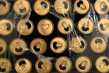 Free Last Beer Stock Photo - 9823430