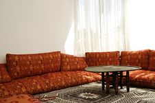 Free Lounge Area Stock Images - 9824744