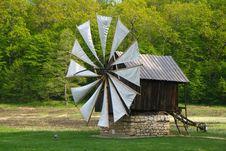 Free Windmill Stock Photos - 9826243