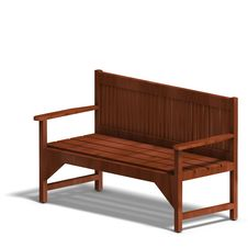 Free Park Bench Royalty Free Stock Image - 9826326