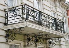 Free Balcony Royalty Free Stock Photography - 9826557