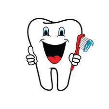 Free Clipart Tooth Stock Images - 98271564