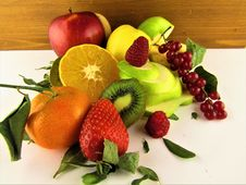 Free Frutta Royalty Free Stock Photography - 98271617