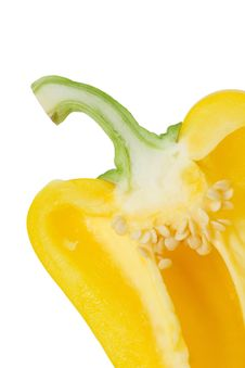 Free Peppers Royalty Free Stock Photos - 9830328