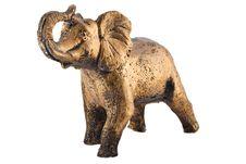 Free Elephant Royalty Free Stock Photos - 9834188