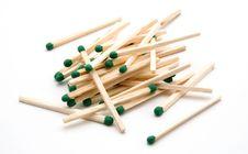 Free Matches Stock Photo - 9834710