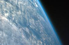 Free Blue Earth Globe Royalty Free Stock Photos - 98351528