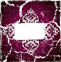 Free Grungy Ottoman Design Royalty Free Stock Images - 9848299